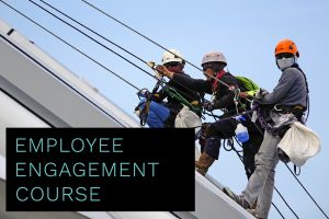 Employee Engagement Course