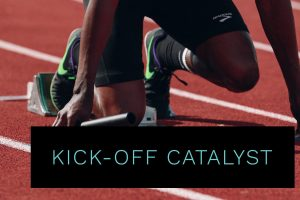 Kick-off catalyst